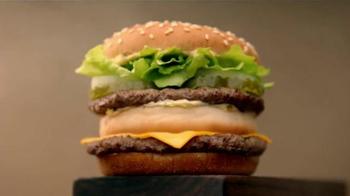 Burger King Chicken Big King TV Spot, '2 por $5: Pollo Rico' [Spanish] - Thumbnail 1