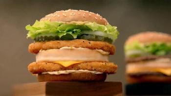 Burger King Chicken Big King TV Spot, '2 por $5: Pollo Rico' [Spanish] - Thumbnail 2