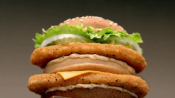 Burger King Chicken Big King TV Spot, '2 por $5: Pollo Rico' [Spanish] - Thumbnail 4