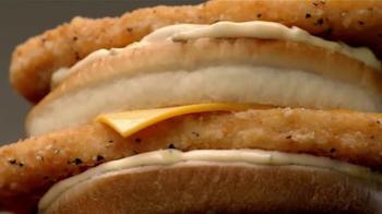 Burger King Chicken Big King TV Spot, '2 por $5: Pollo Rico' [Spanish] - Thumbnail 5