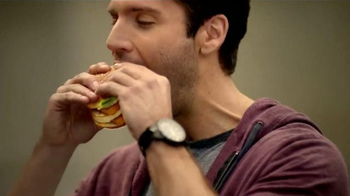 Burger King Chicken Big King TV Spot, '2 por $5: Pollo Rico' [Spanish] - 67 commercial airings