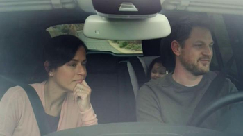 Mercedes-Benz Certified Pre-Owned Sales Event TV Spot, 'Odometer' - Thumbnail 1