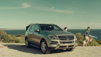 Mercedes-Benz Certified Pre-Owned Sales Event TV Spot, 'Odometer' - 3689 commercial airings