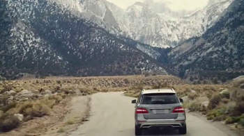 Mercedes-Benz Certified Pre-Owned Sales Event TV Spot, 'Odometer' - Thumbnail 5