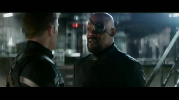 Captain America: The Winter Soldier - Alternate Trailer 51