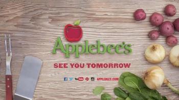 Applebee's Taste of Summer TV Spot, 'Summer Happy Place' - Thumbnail 10