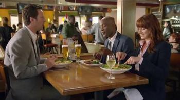Applebee's Taste of Summer TV Spot, 'Summer Happy Place' - Thumbnail 3