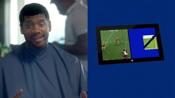 Microsoft Surface Pro 2 TV Spot Ft. Russell Wilson, Song by Sara Bareilles - Thumbnail 4