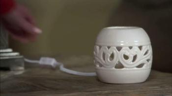 Westinghouse Wax-Free Fragrance Warmers TV Spot - Thumbnail 1