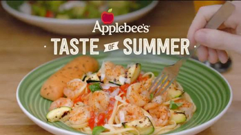 Applebee's Taste of Summer TV Spot, 'Speed Boat' - 1786 commercial airings