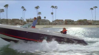 Applebee's Taste of Summer TV Spot, 'Speed Boat' - Thumbnail 8