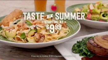 Applebee's Taste of Summer TV Spot, 'Speed Boat' - Thumbnail 9