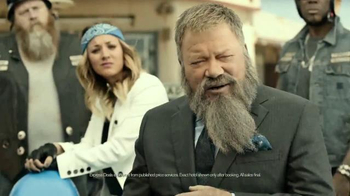 Priceline.com Express Deals TV Spot, 'Thunder Dragons' - Thumbnail 4