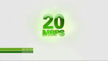 CenturyLink TV Spot, 'That's Fast' - Thumbnail 2