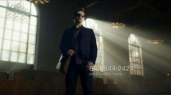 Vanda Pharmaceuticals TV Spot, 'New Day'