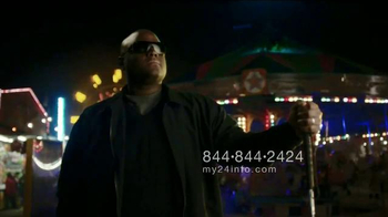 Vanda Pharmaceuticals TV Spot, 'New Day' - Thumbnail 7