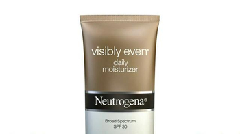 Neutrogena Visibly Even TV Spot Featuring Kerry Washington - Thumbnail 3
