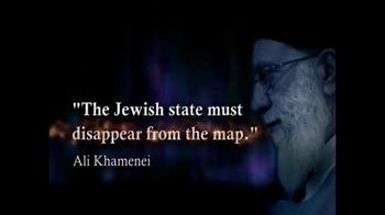 International Fellowship Of Christians and Jews TV Spot - Thumbnail 2