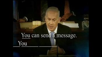 International Fellowship Of Christians and Jews TV Spot - Thumbnail 3
