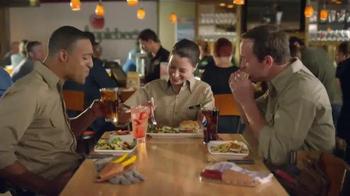 Applebee's Strawberry & Avocado Salad TV Spot, 'Invigorating Afternoon' - Thumbnail 3