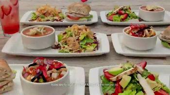 Applebee's Strawberry & Avocado Salad TV Spot, 'Invigorating Afternoon' - Thumbnail 7