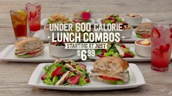 Applebee's Strawberry & Avocado Salad TV Spot, 'Invigorating Afternoon' - Thumbnail 8