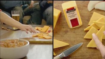 Sargento Tastings TV Spot, 'Perfect Pairings' - 1211 commercial airings