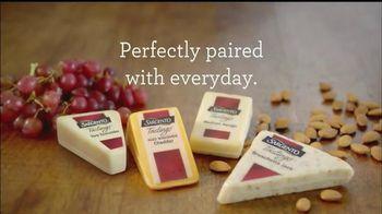Sargento Tastings TV Spot, 'Perfect Pairings' - Thumbnail 10