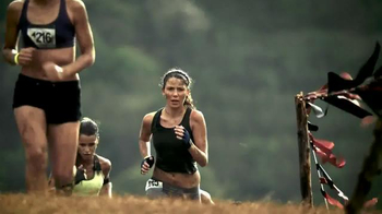 Tampax Pearl Active TV Spot, '20 Percent Slimmer' - Thumbnail 1