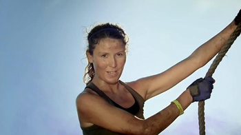 Tampax Pearl Active TV Spot, '20 Percent Slimmer' - Thumbnail 5