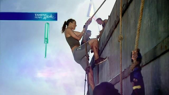 Tampax Pearl Active TV Spot, '20 Percent Slimmer' - Thumbnail 6