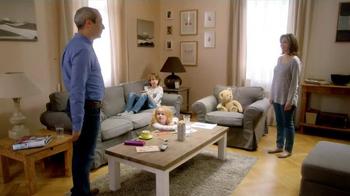 Air Wick TV Spot, 'Snuggle Fresh Linen' - Thumbnail 4