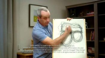 Air Wick TV Spot, 'Snuggle Fresh Linen' - Thumbnail 8