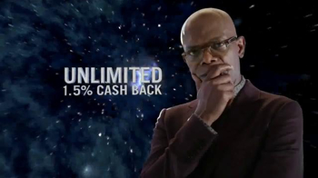 Capital One Quicksilver TV Spot, 'Unlimited'  - Thumbnail 2