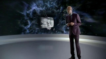 Capital One Quicksilver TV Spot, 'Unlimited'  - Thumbnail 5
