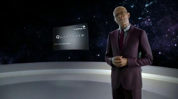 Capital One Quicksilver TV Spot, 'Unlimited'  - Thumbnail 7