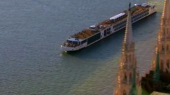 Viking Cruises TV Spot, 'Open Doors' - Thumbnail 3