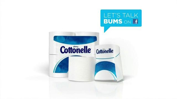 Cottonelle TV Spot, 'Discovering The Perfect Match' - Thumbnail 10