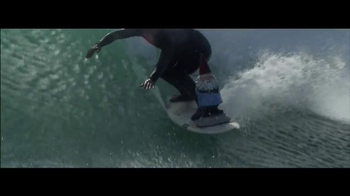 Travelocity TV Spot, 'Surfing'