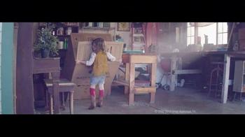 h.h. gregg TV Spot, 'Cardboard Home' - Thumbnail 1