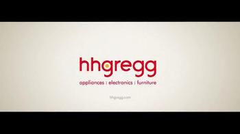 h.h. gregg TV Spot, 'Cardboard Home' - Thumbnail 10
