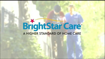 BrightStar Care TV Spot, 'Earned It' - Thumbnail 1