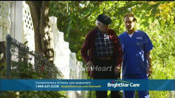BrightStar Care TV Spot, 'Earned It' - Thumbnail 3