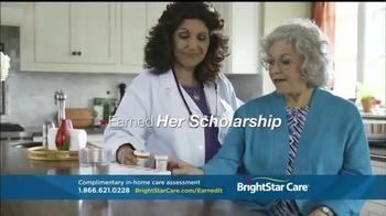 BrightStar Care TV Spot, 'Earned It' - Thumbnail 4