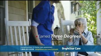 BrightStar Care TV Spot, 'Earned It' - Thumbnail 5