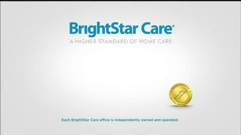 BrightStar Care TV Spot, 'Earned It' - Thumbnail 9