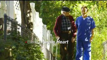 BrightStar Care TV Spot, 'Earned It'