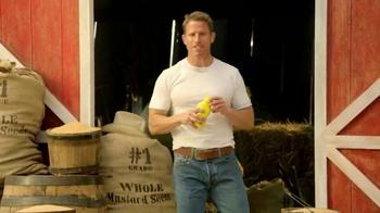 French's Yellow Mustard TV Spot, 'Man in White Shirt' - Thumbnail 3