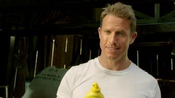French's Yellow Mustard TV Spot, 'Man in White Shirt' - Thumbnail 5