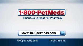 1-800-PetMeds 10% Off TV Spot, 'Save Even More' - Thumbnail 10
